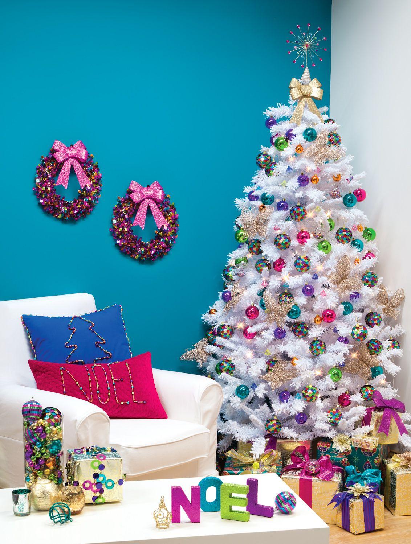 Christmas Get The Look With Poundland Merry Christmas