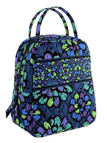 85f5a676897 Pin by KLShack s on Lunch Bags for Women   Pinterest   Vera bradley ...