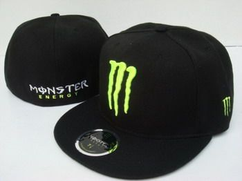 f03a90841d3 Monster Energy hat (4)