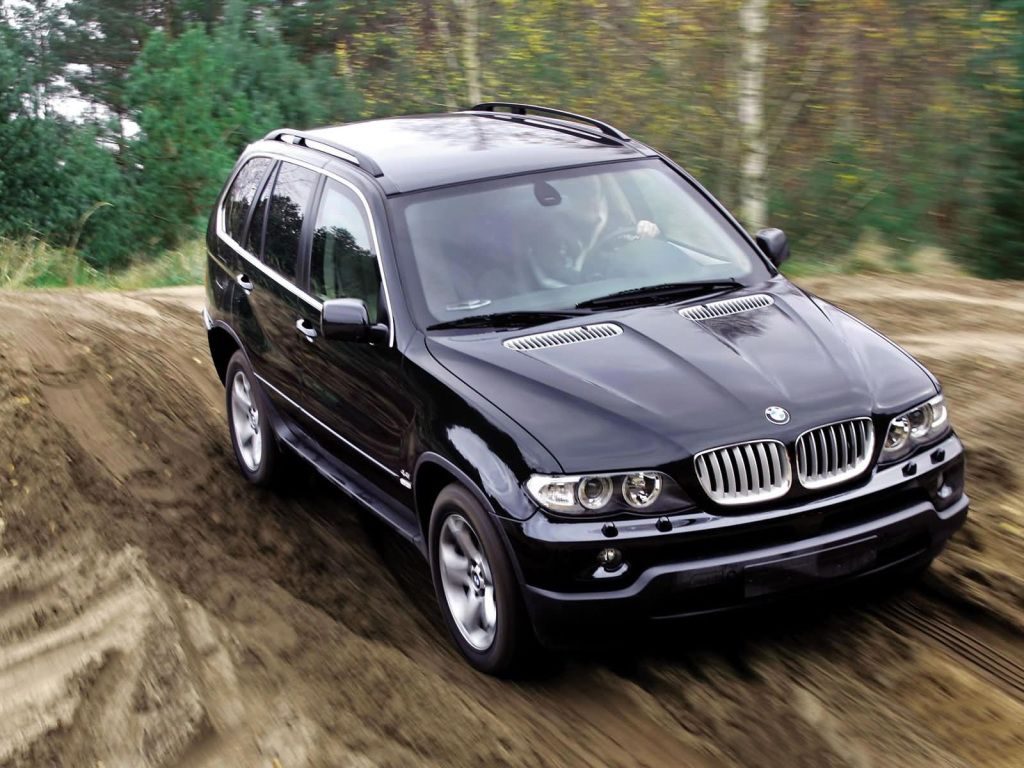Bmw x5 e53 check out for more on http dailybulletsblog com