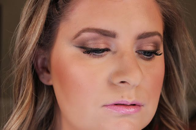 BeautyMark: Naked 3 Tutorial - December 2013