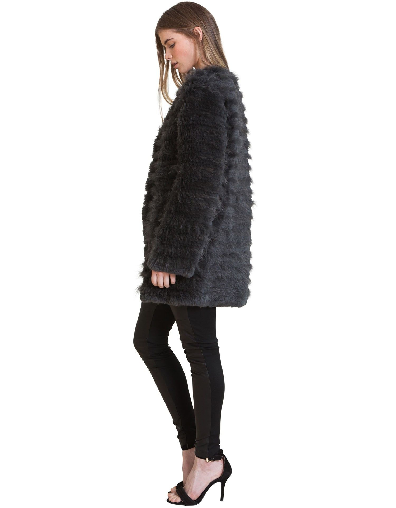 jophiel more than a feeling jacket. looks soo warm and comfy