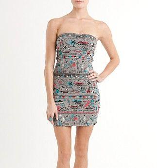 Billabong Essie Dress - PacSun.com - StyleSays