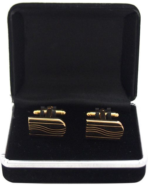 men polanni cufflinks silver 2.2cm