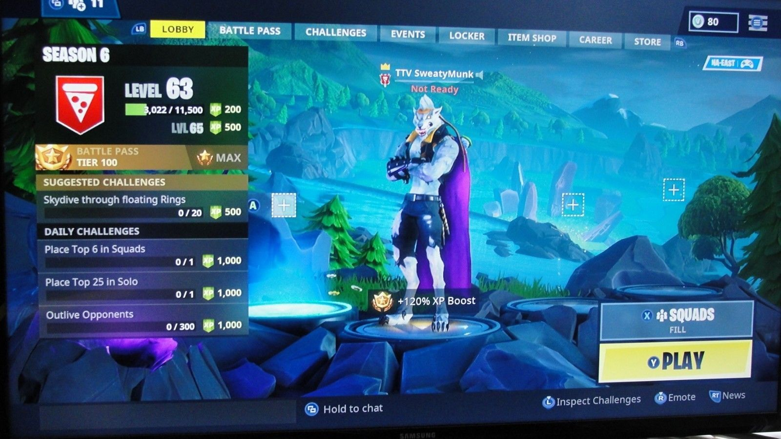 Fortnite Account With 50 Skins We Sell Fortnite Accounts And Loot