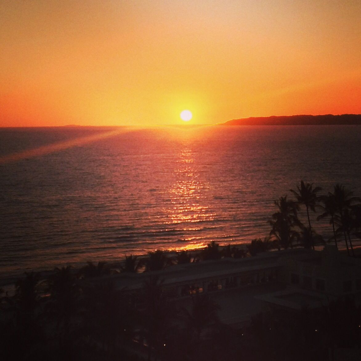 Puerto Vallarta, Mexico, amazing sunsets