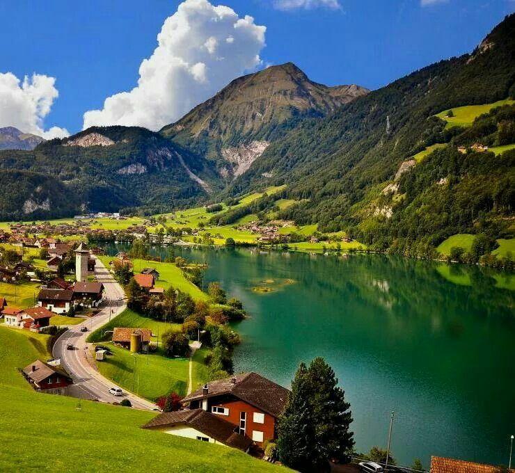 Amazing Places To Stay Switzerland: Grindlewald Switzerland