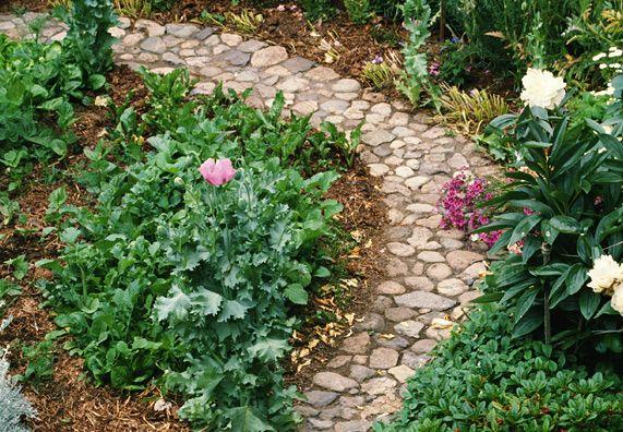 verwunschener garten anlegen - google-suche | garden diy, Gartenarbeit ideen