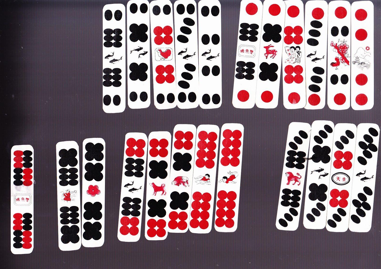 Domino Kiu Kiu Merupakan Warisan Tradisi Cina Kuno ...