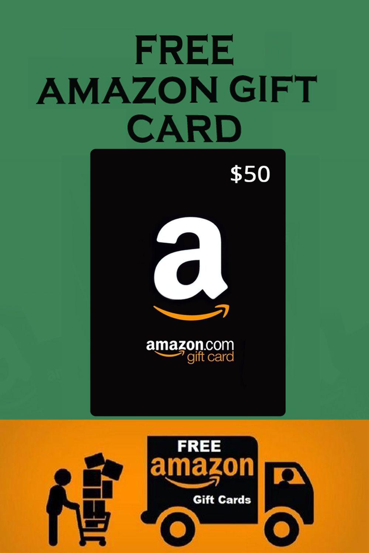 Free Amazon Gift Card 2020 In 2020 Amazon Gift Card Free Amazon Gift Cards Free Amazon Products