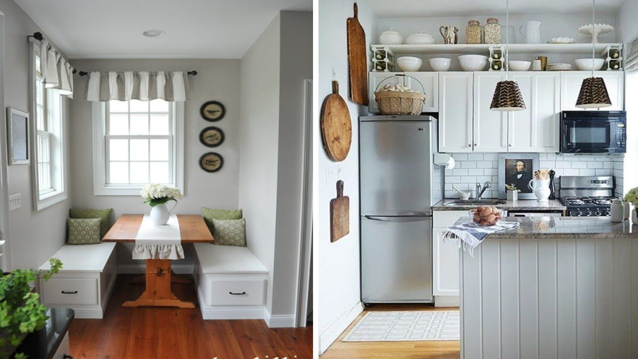 60 Most Beautiful Kitchen Decorating Ideas 2020 Page 29 Of 60