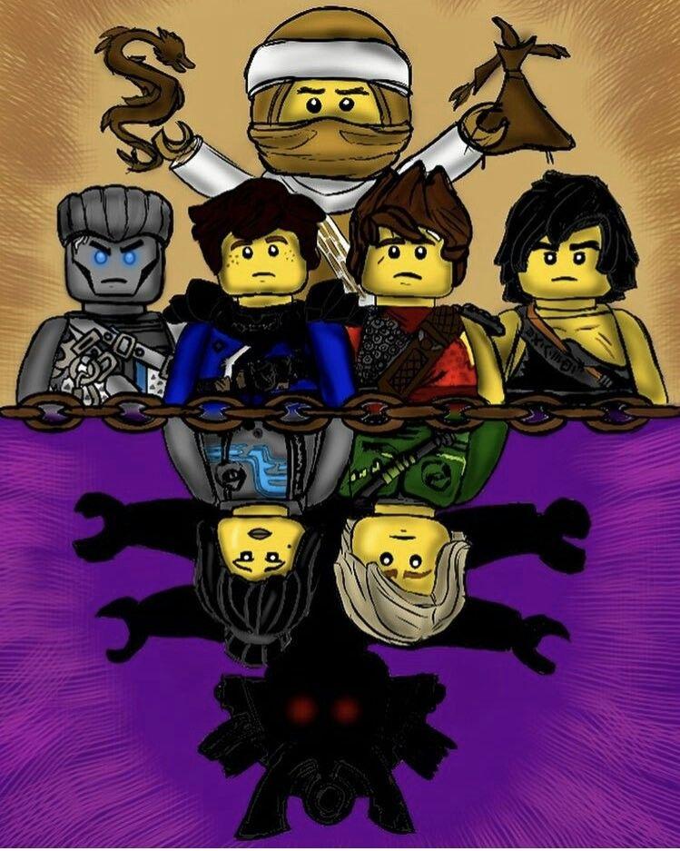 Ninjago Image By Troygarmadon Lego Ninjago Ninjago Lego Memes