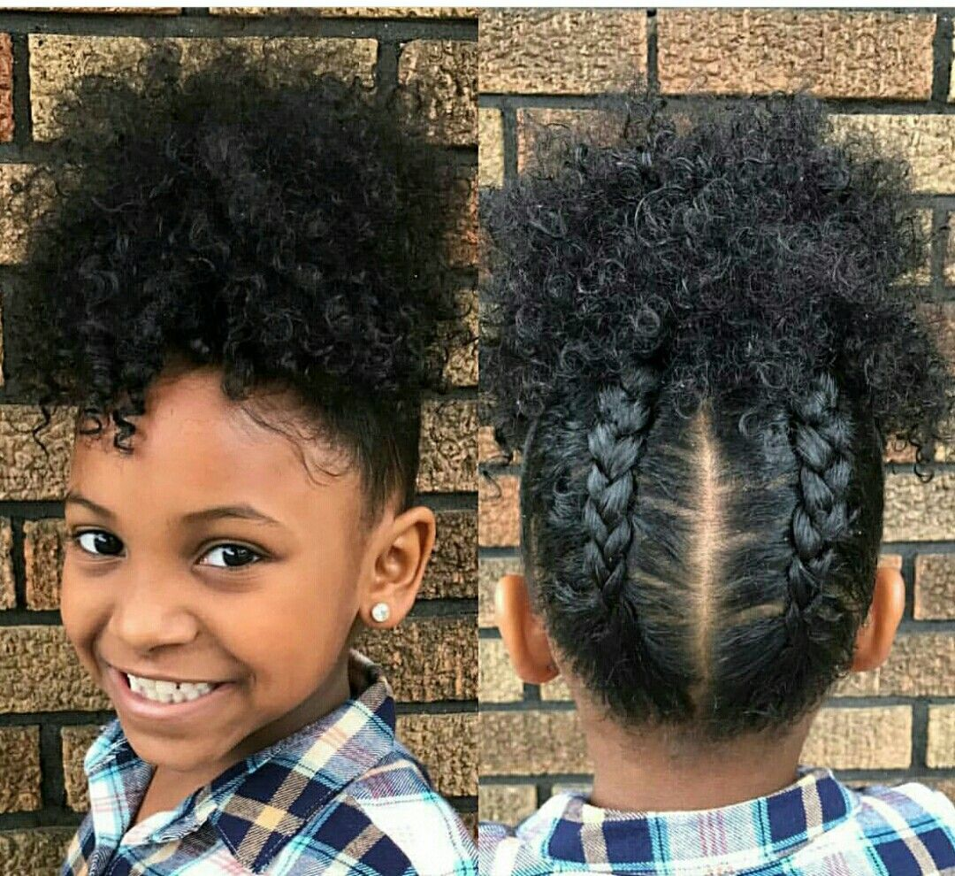 pin by olivia green on olivia's kid's hairstyle | pinterest | natural