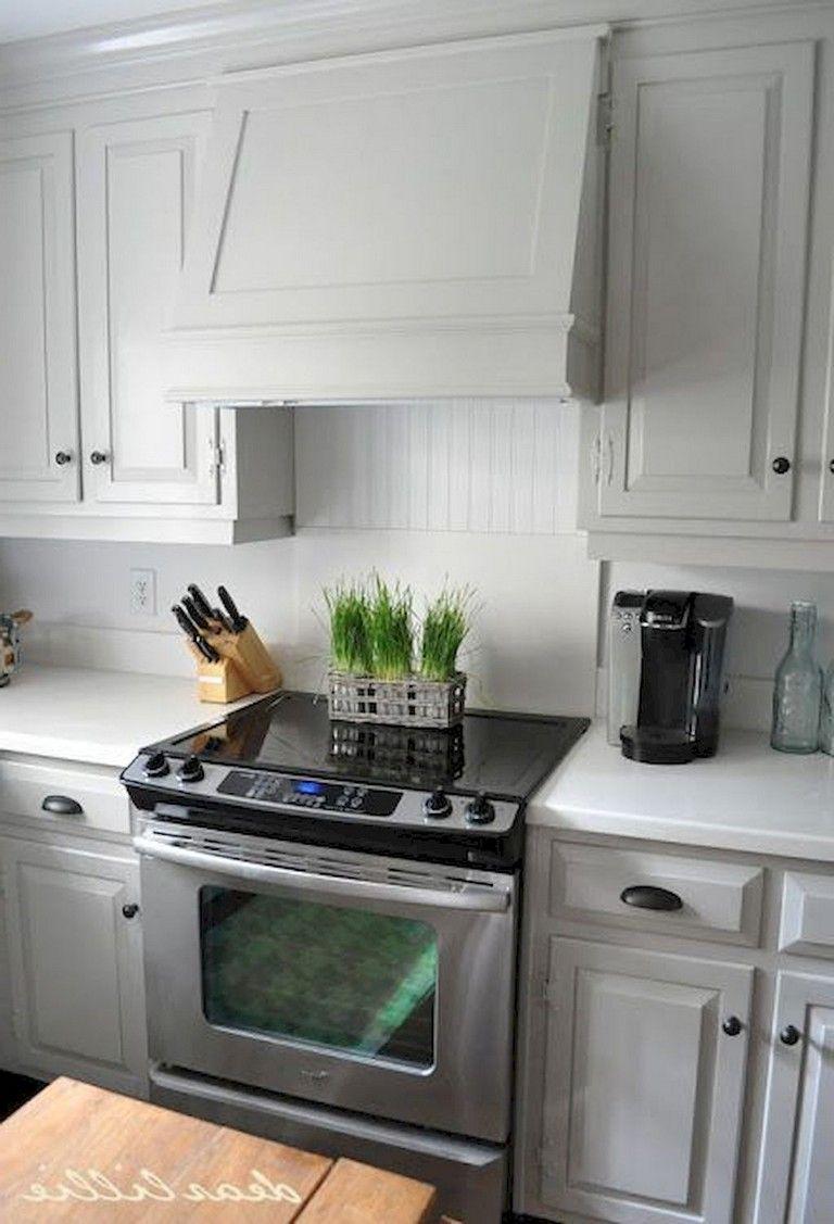96 Definitive Elegant Wood Hood Kitchen Makeover Ideas Kitchen Makeover Kitchen Models Kitchen