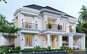 Jasa Arsitek Desain Rumah Σπίτια