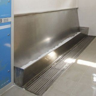 Water Saving Shower Heads >> The Intelligent Foam Water Saving Trough Urinal   toilets ...