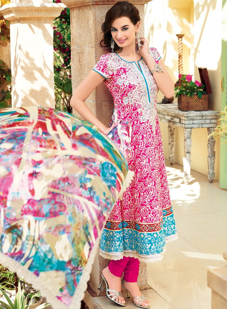 Gul ahmed fluer de chiffon pakistani outfits pinterest asian