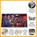 Marvel Villains Paintings HD Print on Canvas Home Decor Room Wall Art P Buy now! $32.99     #walldecor #artwall #wallprint