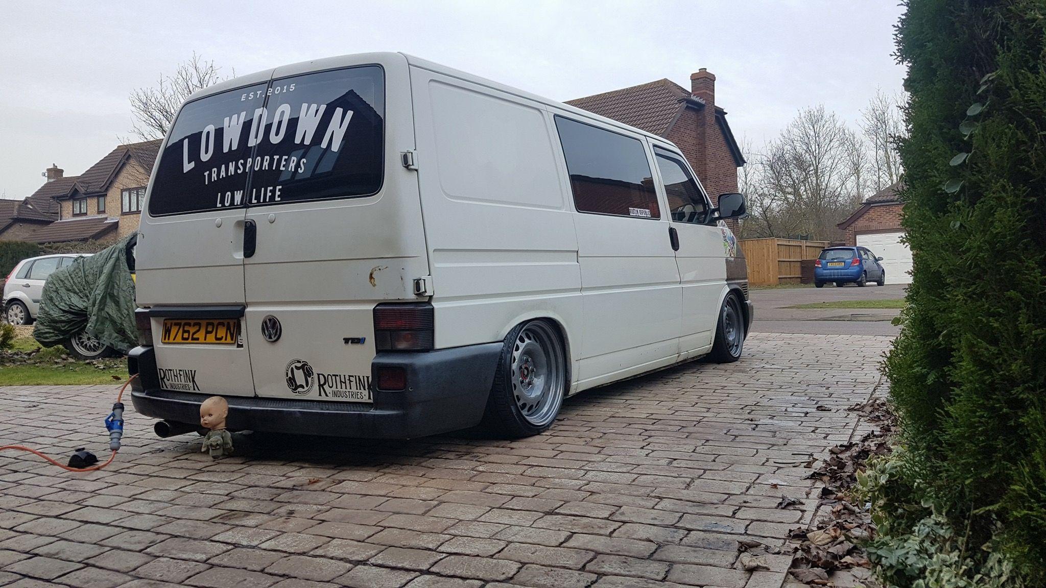 vw t4 slammed buses t4 camper volkswagen transporter. Black Bedroom Furniture Sets. Home Design Ideas