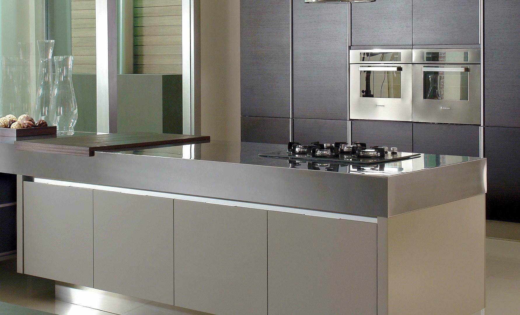 Fein Maßgeschneiderte Küchen Nord London Zeitgenössisch - Küche Set ...