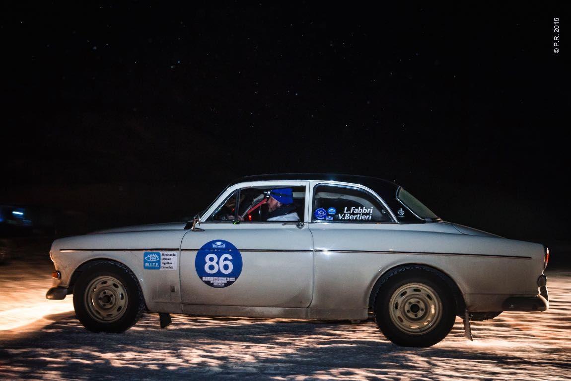 1961 Volvo 142
