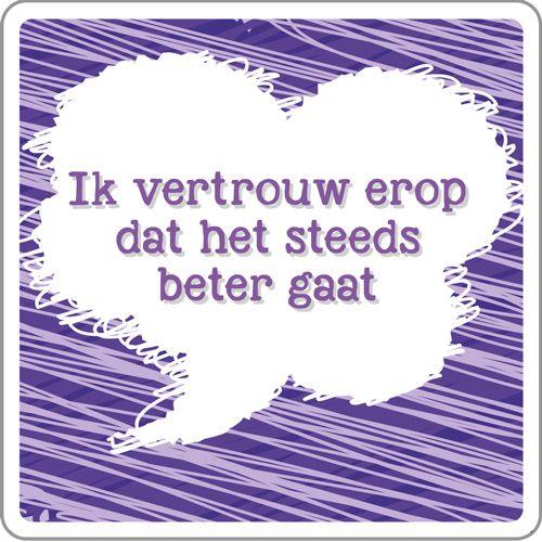 Magnifiek spellen en kaarten : Helpende gedachten | Nederlands | School #EN03