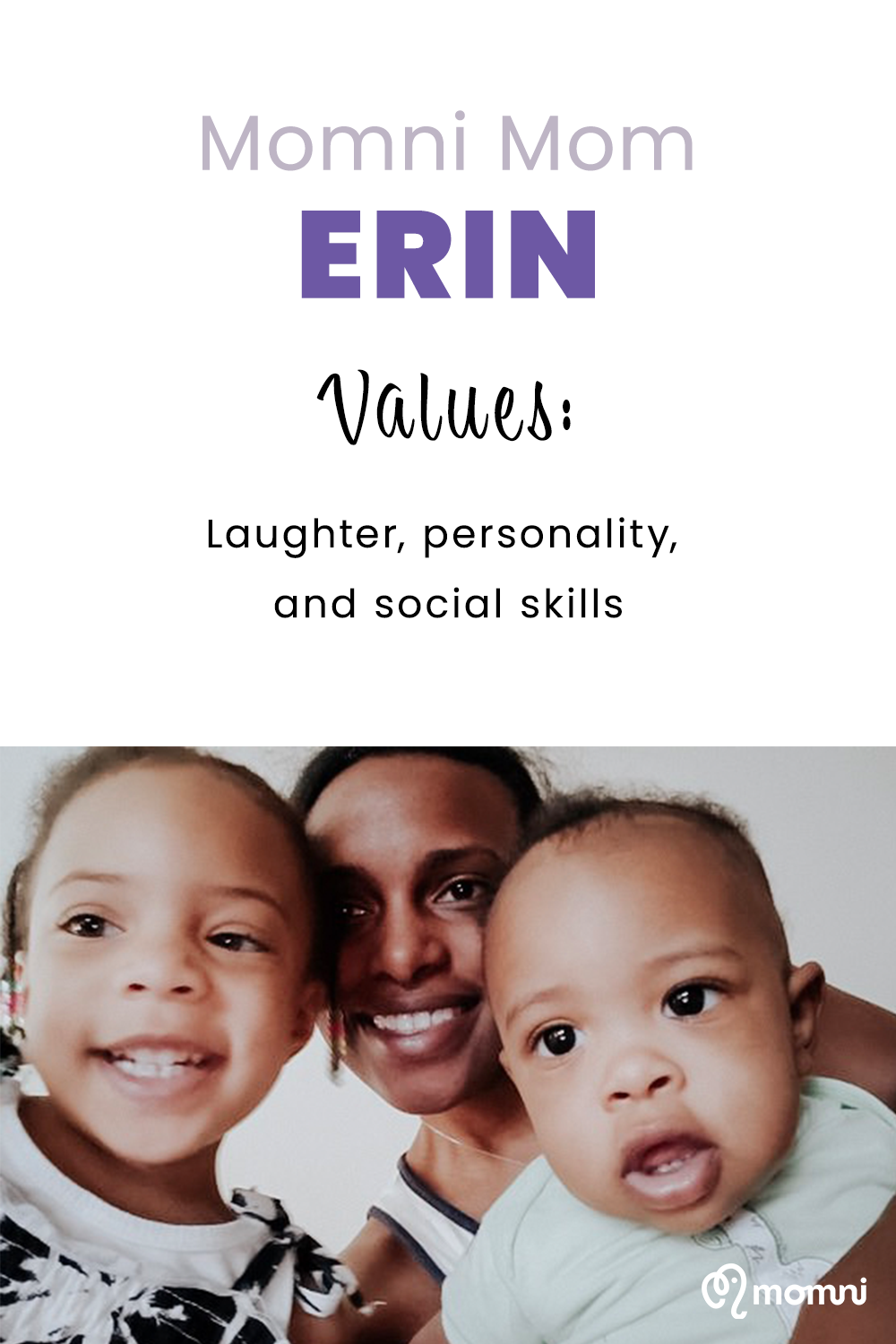 Our Home Little Giggles Childminding: Meet Erin, One Of Our Amazing #Momni Moms From Calhoun