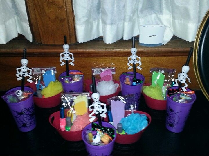 Birthday party gifts for friends