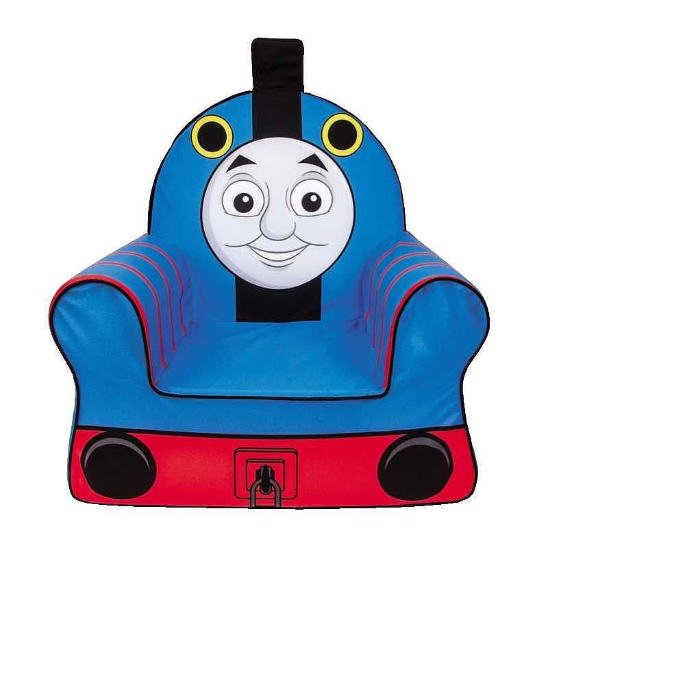 Marshmallow Furniture - Comfy Chair - Thomas & Friends ...