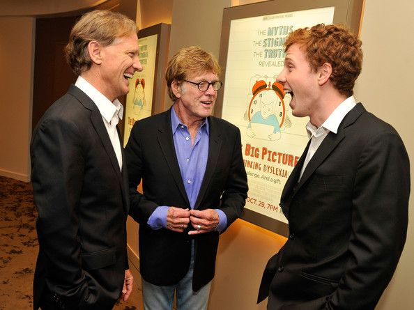 Dylan Redford Photos Photos Hbo S New York Premiere Of The Big