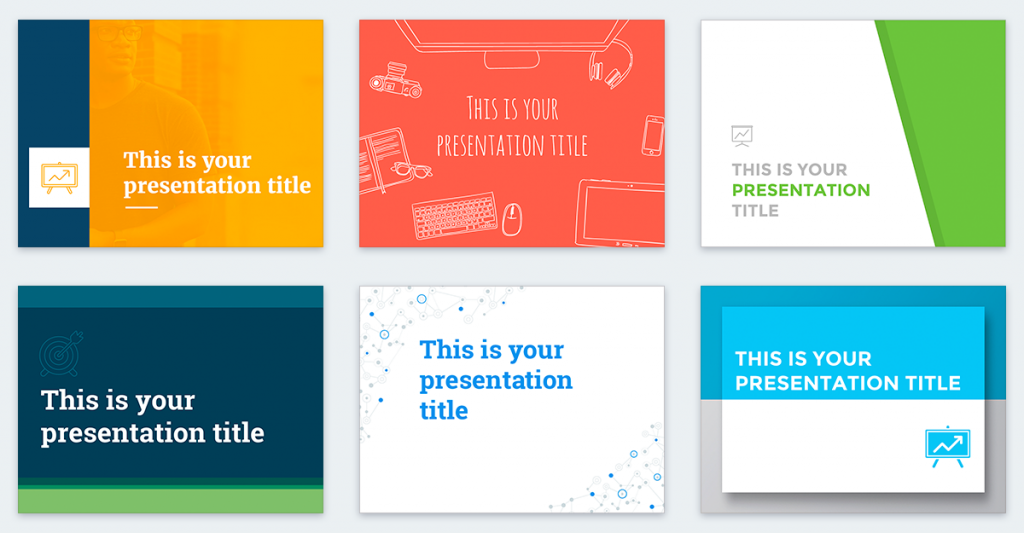 presentation design templates free powerpoint templates and google