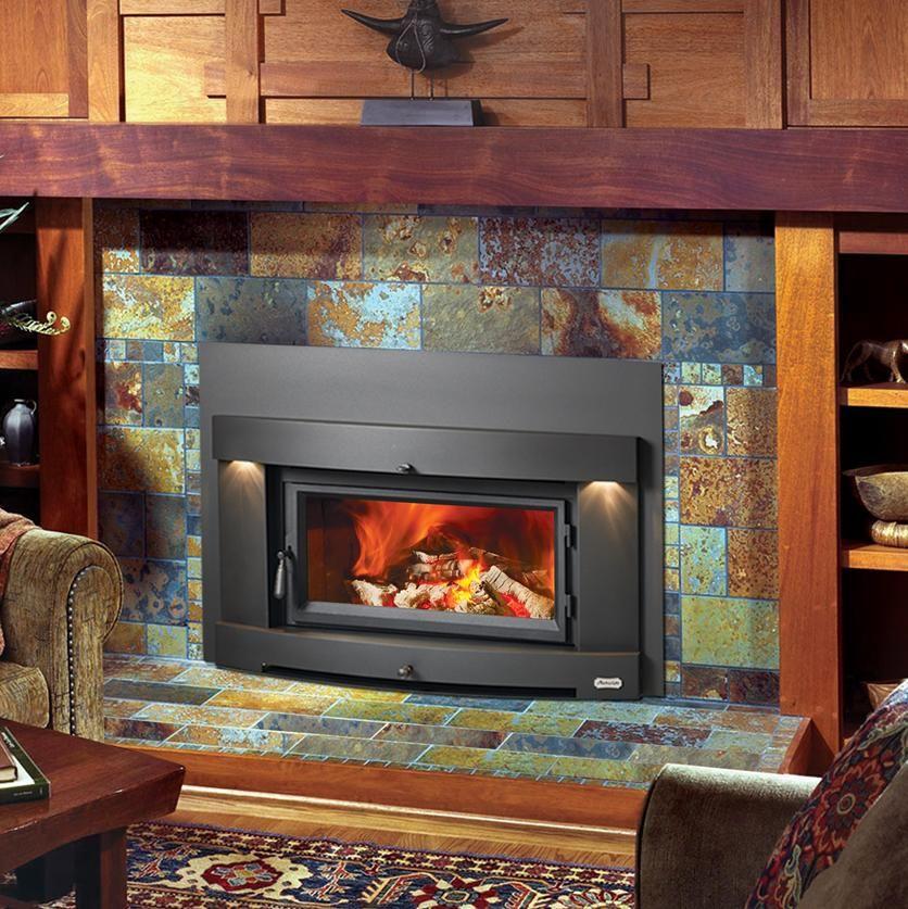 Beautiful Pellet Stove Design Ideas Photos - Decorating Interior ...