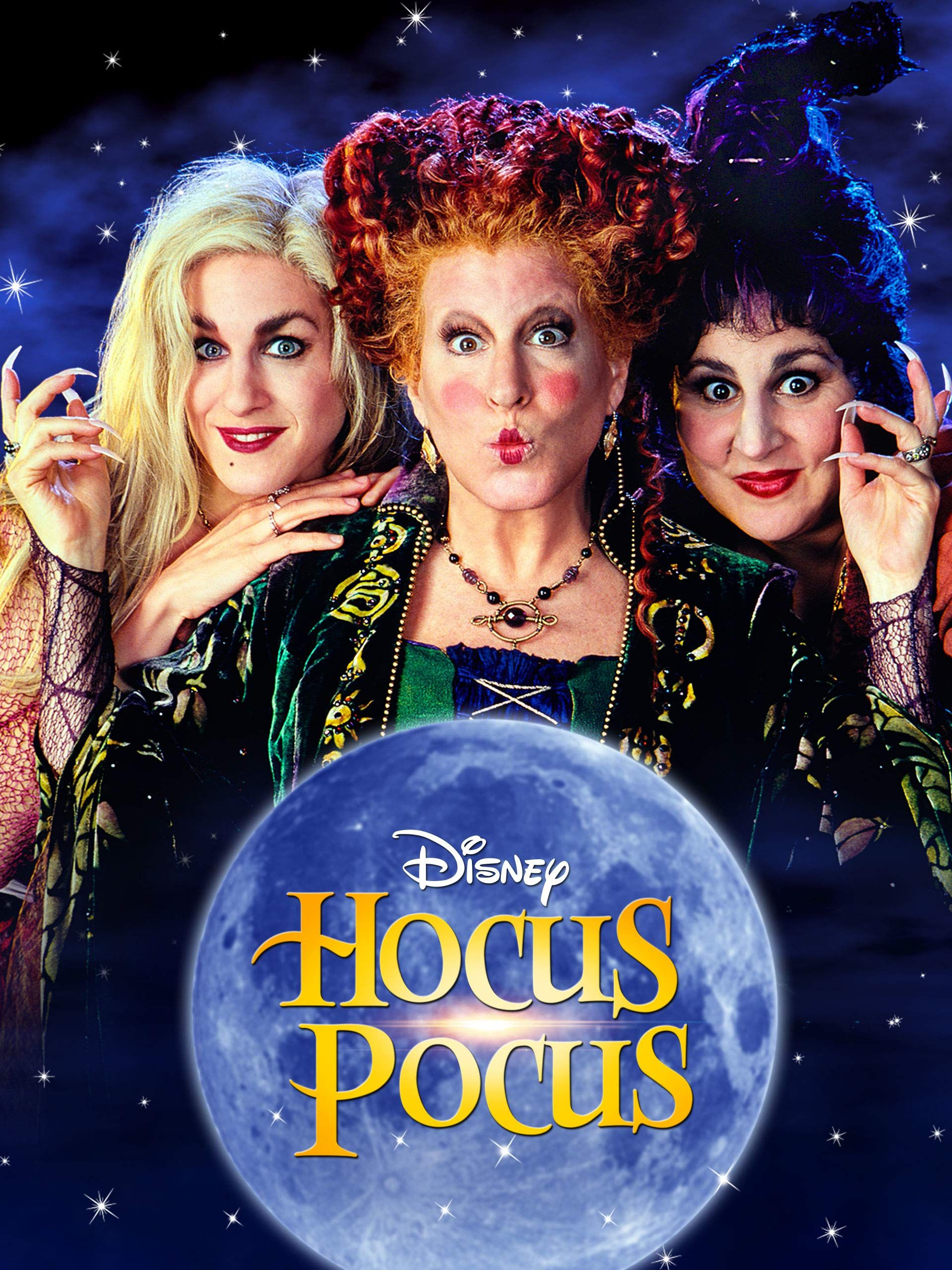 Hocus Pocus Read More At The Image Link It Is An Affiliate Link To Amazon In 2020 Halloween Movies Kid Movies Hocus Pocus