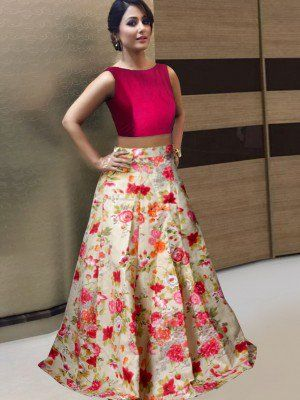 crop tops with long skirts lehenga buy crop tops for