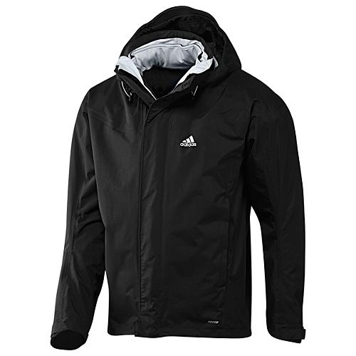 Men's adidas Hiking 3-in-1 Climaproof Storm Jacket $265.00 ...