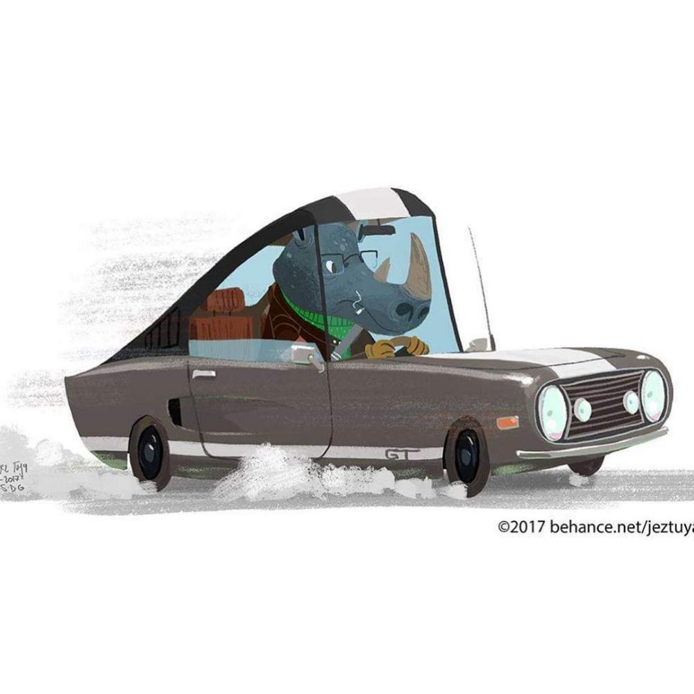 Instagram Car, Vehicles, Instagram