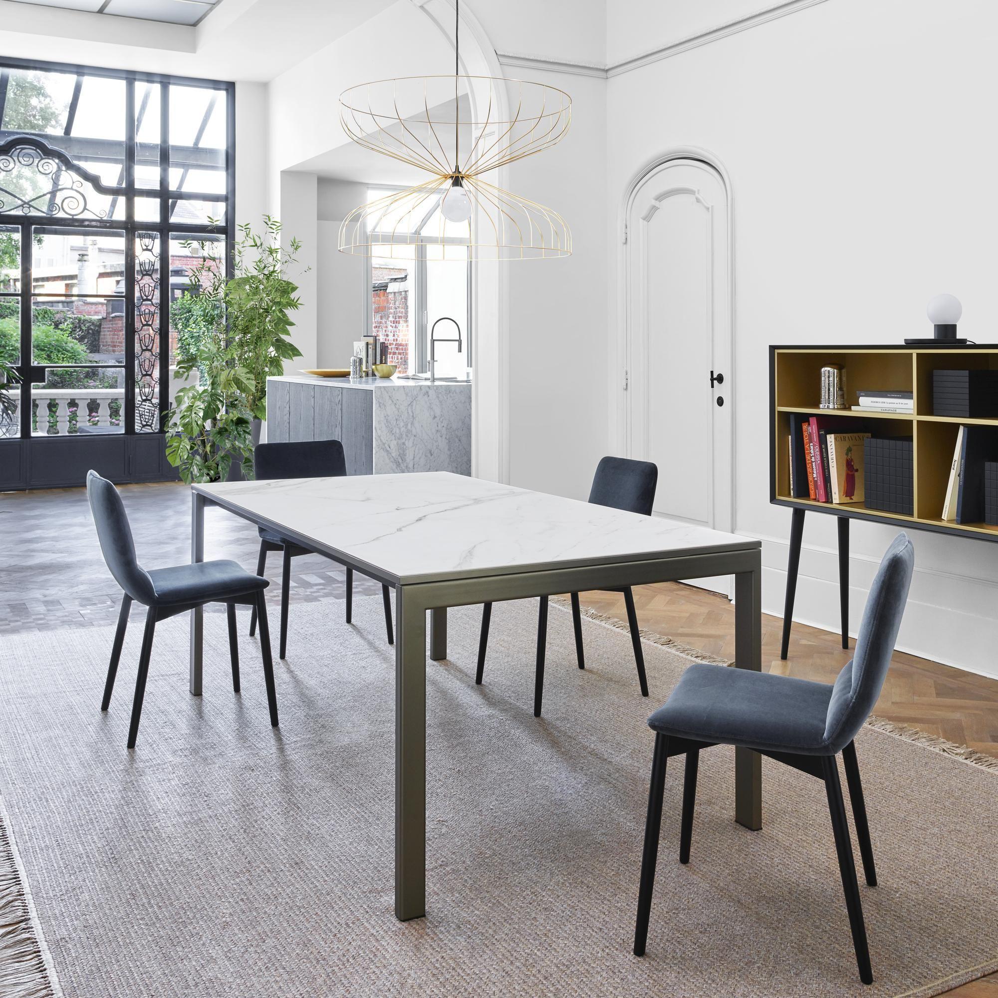Allungami Tables From Designer Metrica Ligne Roset Official
