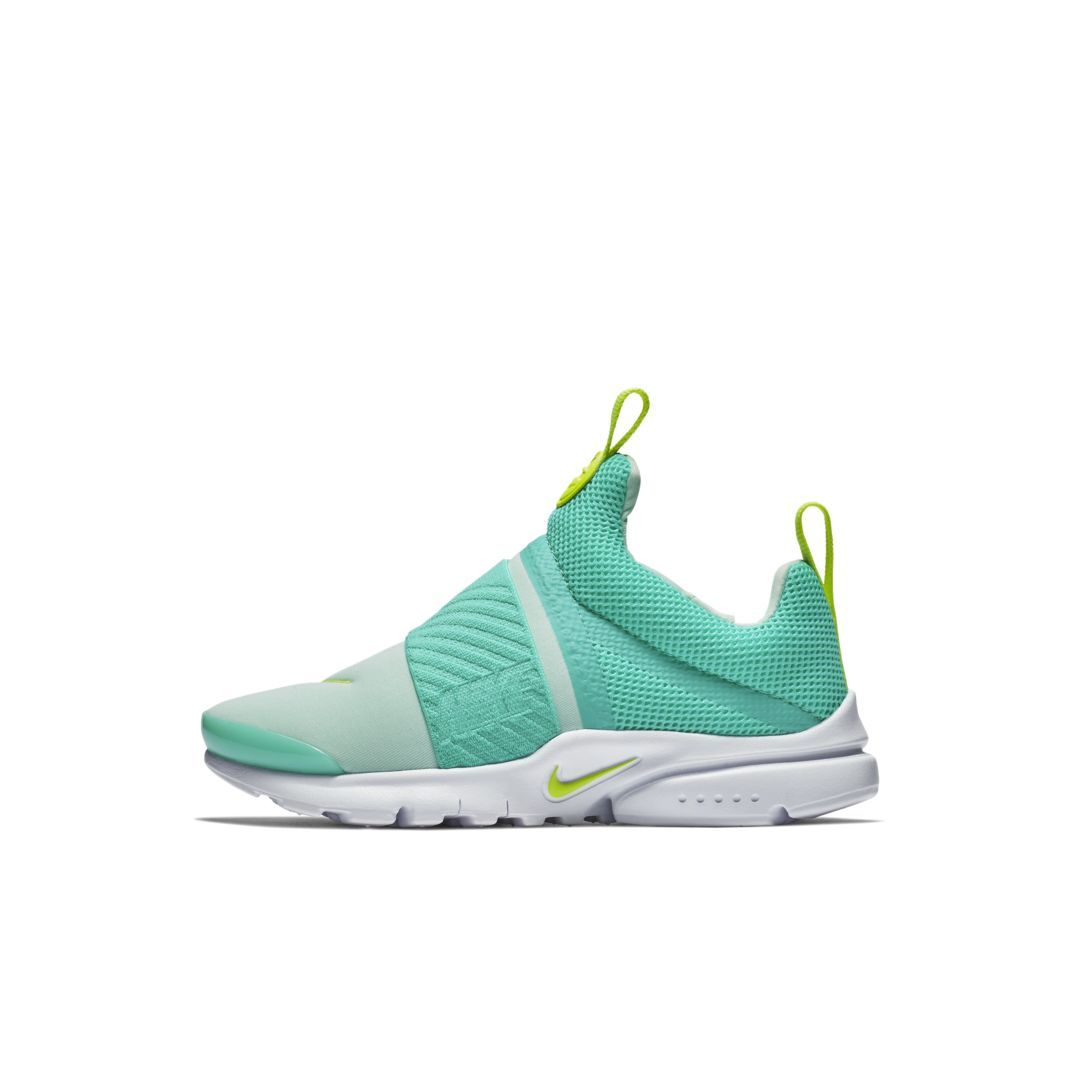 c06754e5390b Nike Presto Extreme Little Kids  Shoe Size 13C (Hyper Jade ...