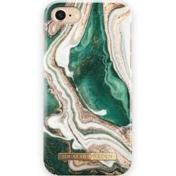 Fashion Case iPhone 8 Golden Jade Marble iDeal of Sweden Fashion Case iPhone 8 Golden Jade Marble iDeal of Sweden...  #Case #fashion #Golden