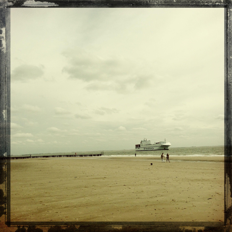 Vlissingen shore