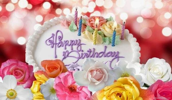 birthdays are special quotes - Google Search | ♥ ¸¸.•*¨*•♫ Happy ...