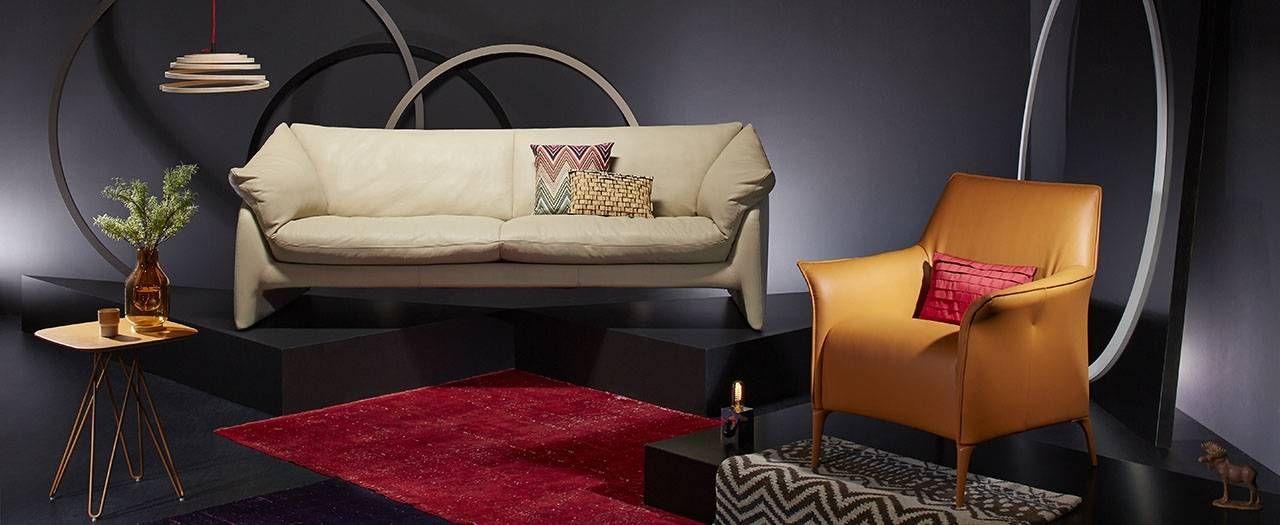 das sofa oscar perfekte erganzung wohnumgebung   möbelideen, Mobel ideea