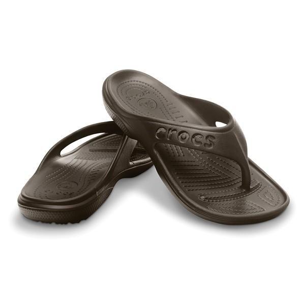 Crocs Baya Flip Navy to