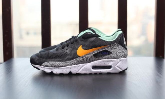 Nike Air Max 90 Ultra Reflective Safari   SneakerFiles
