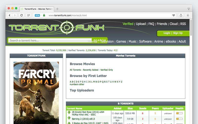 kickass torrent browse