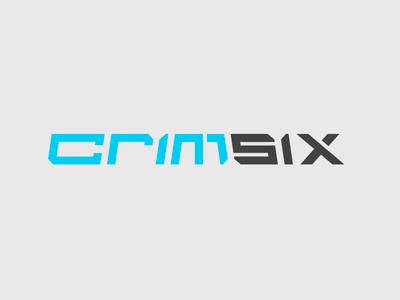 Crimsix Logotype Logotype Logotype Design Tech Company Logos