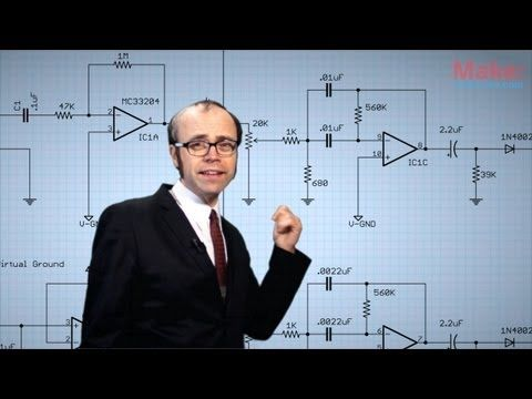 Schematics are the functional diagram of electronic circuits. With ...