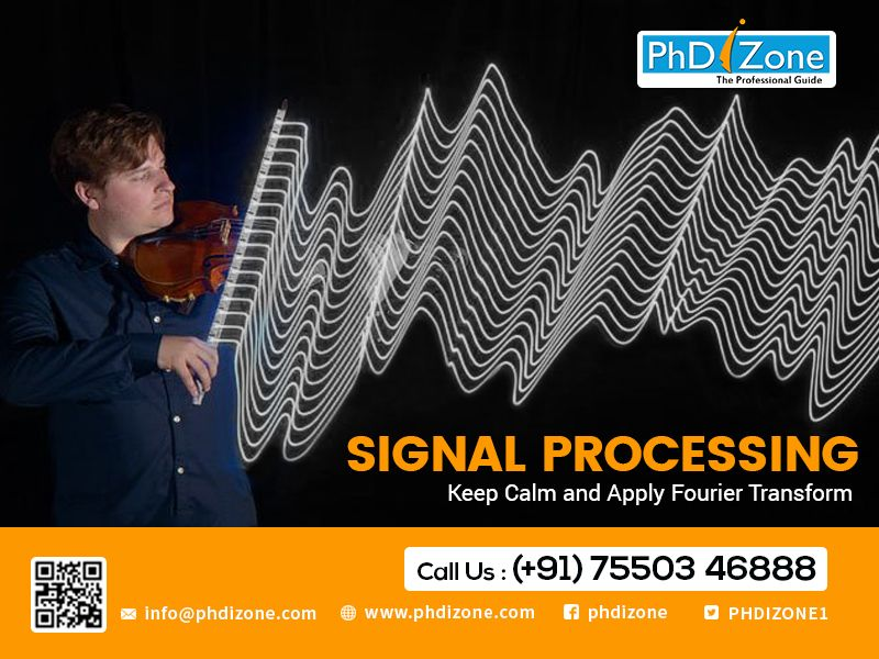 Phd thesis digital signal processing