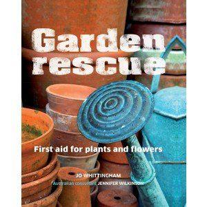 Garden Rescue.
