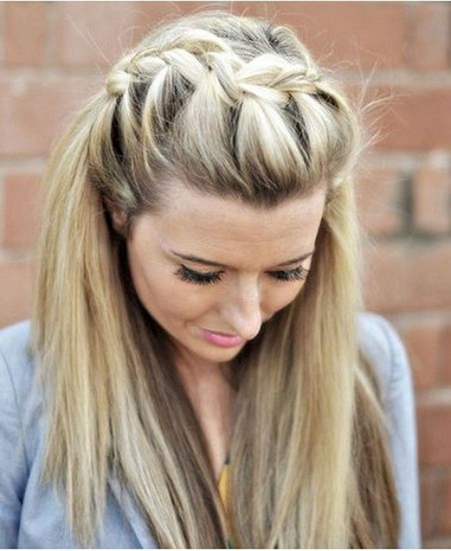 25 Gorgeous Braided Hairstyles You Must Try Bob Hair Hair
